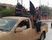 O yardımlar Türkiye'den IŞİD'e gidiyor
