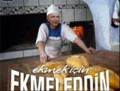 'Ekmek için Ekmeleddin' dedi capsler çoştu!