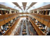 Tüm öğrencileri burslu üniversite