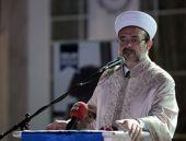 Mehmet Görmez'den Yezidi çağrısı