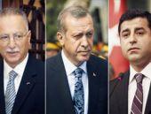 5 ilde kıyasıya rekabet! Erdoğan ve İhsanoğlu oy oranı