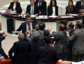 Meclis'te torba kanun kavgası!