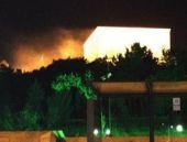 Anıtkabir'den çıkan duman korkuttu