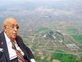 Sülayman Demirel için Anıtkabir'den sonra en büyük anıt mezar