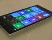Nokia Lumia 930 Türkiye'de