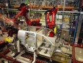 Otomotiv devlerinden üretime ara