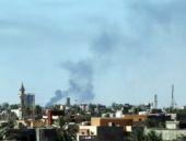 ABD, Libya'daki büyükelçiliğini kapattı