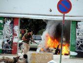 Libya'da gerilim tırmanıyor!