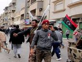 Libya'da çatışmalar şiddetleniyor!