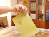 Seçmen kağıtsız oy kullanılır mı?