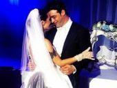 Birce Akalay ile Sarp Levendoğlu evlendi!