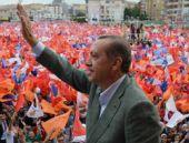 Erdoğan Malatya'da halka seslendi