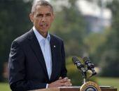 Obama'dan Irak sözü