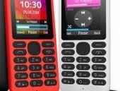 İşte Nokia'nın 25 dolarlık telefonu