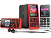 Sudan ucuz Nokia 130 telefonu 25 dolar
