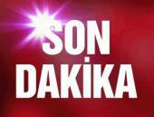 Ankara Polatlı'da eğitim uçağı düştü SON DAKİKA