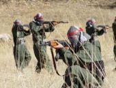PKK'dan uluslararası yolda silahlı kimlik kontrolü!