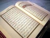 Mehmet Akif'in Kur'an hayali gerçek oldu
