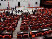 'Torba Kanun' komisyonda tartışılıyor