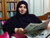 Emine Şenlikoğlu'na son dakika gözaltı şoku!