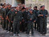 Rojava Kürtleri de IŞİD'e karşı silah istiyor!