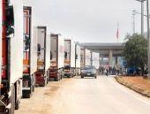 Suriye ile ticaret tam gaz