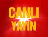 Davutoğlu Trabzon'da CHP'ye yüklendi