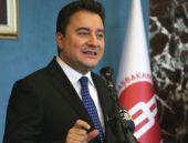 Babacan'dan imar paketi açıklaması