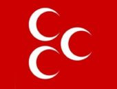 MHP: PKK heykelinin yıkılması yetmez...