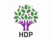 HDP Kobani'yle ilgili o iddiaya ateş püskürdü