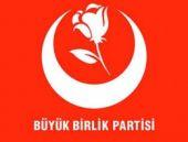 BBP'den erken seçim için kritik karar!