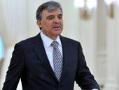 Abdullah Gül kritik törene katılacak mı?