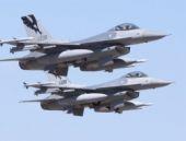 Uçak karıştı savaş uçakları havalandı