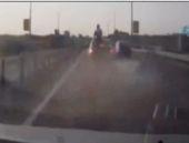 Elazığ-Bingöl yolunda trafik terörü!