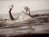 Baraj gölüne giren 4 çocuk boğuldu