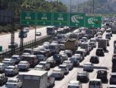 Sürücüler dikkat! Bu yol 1 hafta kapanıyor