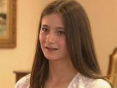 Davutoğlu'nun küçük kızı Hacer Büke Davutoğlu babasını anlattı