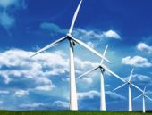 Elektrik üretimine rüzgar dopingi