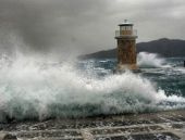 Meteorolojiden son dakika fırtına uyarısı