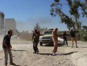 ABD: 'Libya'daki saldırının arkasında BAE ve Mısır var'