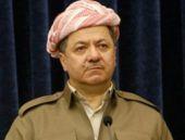Barzani'den Kürdistan için referandum