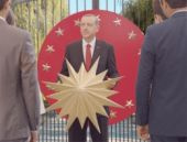 Erdoğan'ın reklam filmi bugün gerçek oluyor!