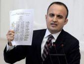 AK Partili vekilden karar yorumu: Yüzünüz kızaracak mı?