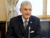 Yeni AB Bakanı Volkan Bozkır kimdir Egemen Bağış'ın has adamı Volkan Bozkır