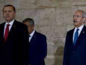 Kılıçdaroğlu'ndan Tayyip Erdoğan iddiası