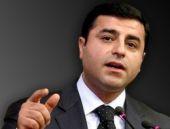 Demirtaş'tan IŞİD iddiası: Seçim öncesi suikast!