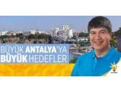 Türkiye'de bir ilkTürkiye'de bir ilk ! Antalya Modeli