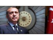 Cumhurbaşkanı Erdoğan'ın görüştüğü gazeteciler...
