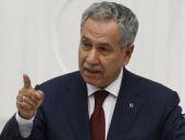 Bülent Arınç'tan Abdullah Öcalan'a olay çağrı!