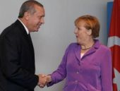 Merkel'den kızdıracak açıklama
